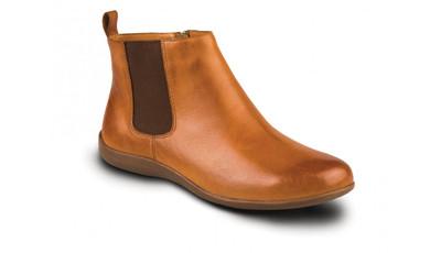 Revere Women's Oslo Tan Boot
