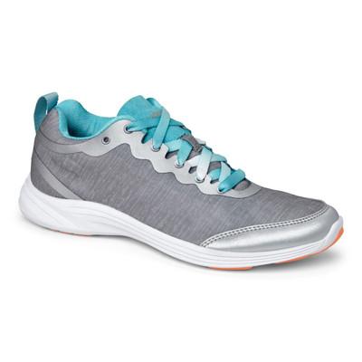 Vionic Women's Fyn Sneaker Light Grey