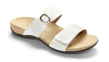 Vionic Women's Camilla Slide White