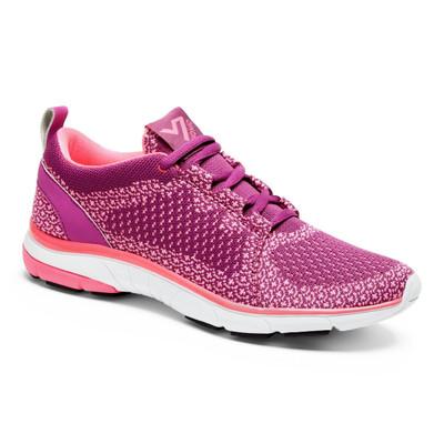 Vionic Women's Sierra Sneaker Pink