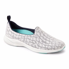 Vionic Women's Hydra Slip On Grey