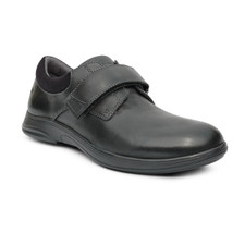 Anodyne Men's No.64 Casual Comfort Black