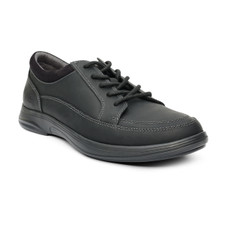 Anodyne Mens' No.72 Casual Sport Oil Black