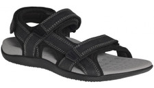 Orthaheel Women's Noosa Sandal Black