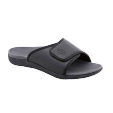 Orthaheel Women's Sport Sandal Black