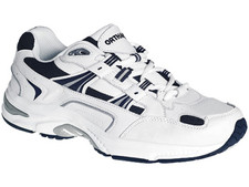 Orthaheel Men's X-Trainer White/Navy