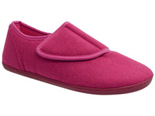 Orthaheel Women's Hush Slippers Pink