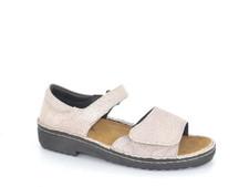 Naot Women's Norel Sandal Colonial Beige