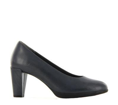 Ziera Tilly Women's Navy High Heel