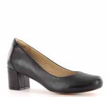 Ziera Electra Women's Black High Heel - ELEC7BLACK