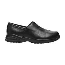 Propet MYA WSR006 Womens Leather Shoes Black - WSR006B
