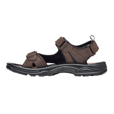 Propet Daytona MSW013L Mens Sandals Brown - MSV013LBRNX