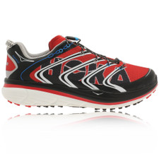 Hoka Men's Rapa Nui 2 Red/ Black/White