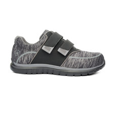 Anodyne Women's No 77 Sport Double Depth - Black/Grey