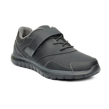 Anodyne Women's No 31 Sport Walker Black