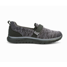 Anodyne No 11 Sport Trainer Women's Black/Grey - W011-13-W