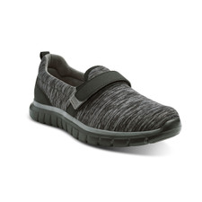 Anodyne Women's No.11 Sport Trainer Black/Grey