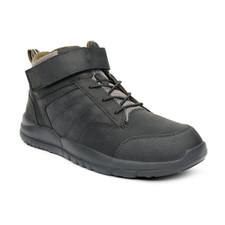 Anodyne No 56 Trail Boot Men's Oil Black - MO56-11-M