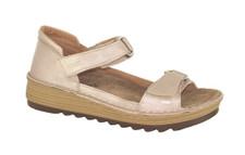Naot Solanum Women's Stardust Leather Sandal