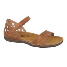 Naot Bonnie Womens Latte Brown Leather - 07403 E69