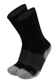 OS1ST Wellness Performance Socks Crew Black - WP4
