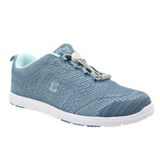 Kroten Women's Travelwalker/Evo Denim Light Blue