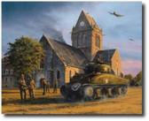 Liberation - Sainte Mere Eglise