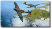 The Battle for Britain  Aviation Art