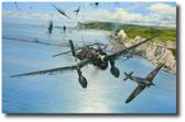 Open Assault Aviation Art