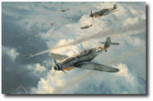 Knight of the Reich  Aviation Art