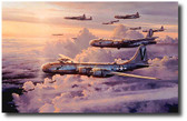 Valor in the Pacific  Aviation Art