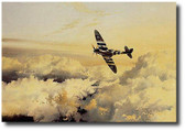 Wings of Glory  Aviation Art