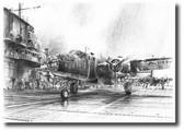 Moment of Destiny  Aviation Art