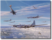 Toryu by Jim Laurier Aviation Art