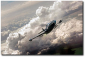Panther Uprising Aviation Art