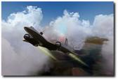 Kadena Cobra Aviation Art
