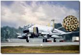 On Guard Aviation Art