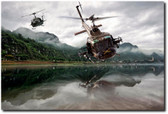 1st Cavalry Assault Aviation Art