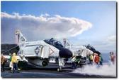 Flight Deck Aviation Art