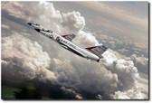 Jersey Boys Aviation Art