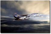 Chasing Light Aviation Art