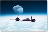 Cutting Edge Aviation Art