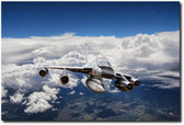 Timeless Beauty  Aviation Art