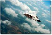 Fearless Ra-5c Vigilante Aviation Art