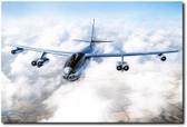 B-47 Stratojet Aviation Art