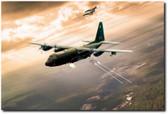Surprise Package  Aviation Art