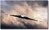 Vulcan Farewell Aviation Art