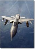 Approaching Thunder Aviation Art