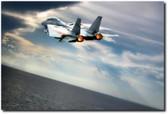 One Fast Cat Vf-31 Aviation Art