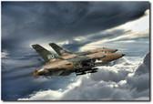 Gods Of Thunder Aviation Art